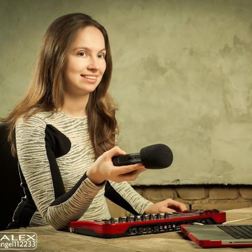 Evgeniya Evpak's avatar