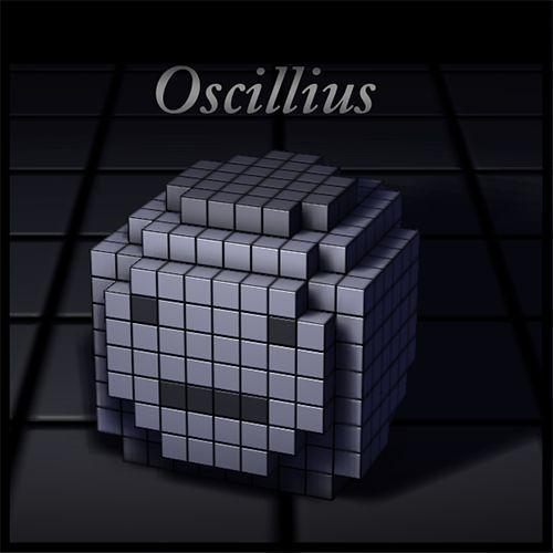 Nordon Oscillius's avatar