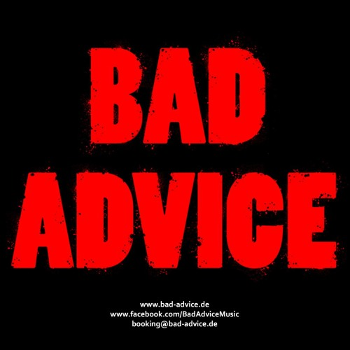 BAD ADVICE's avatar
