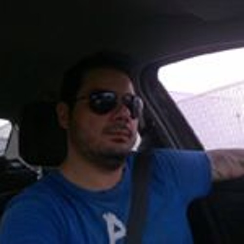 Rodrigo Karuki's avatar