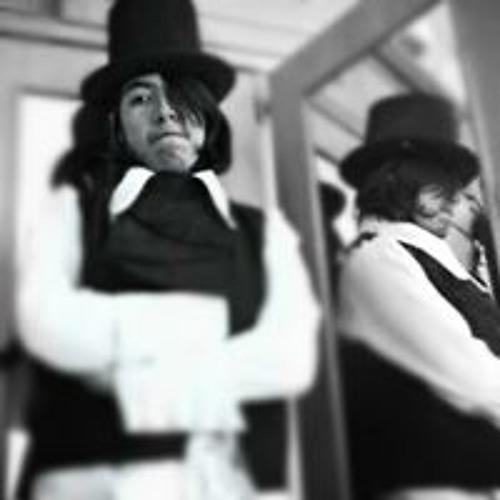 Dante Rodríguez's avatar