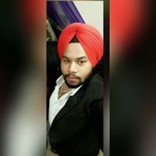 Karan Veer Singh's avatar