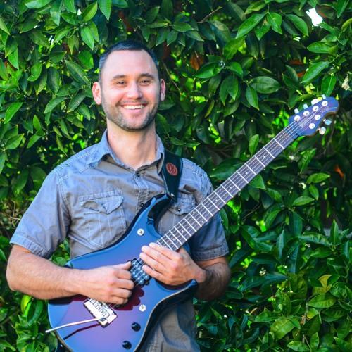 Ken wilcox's avatar