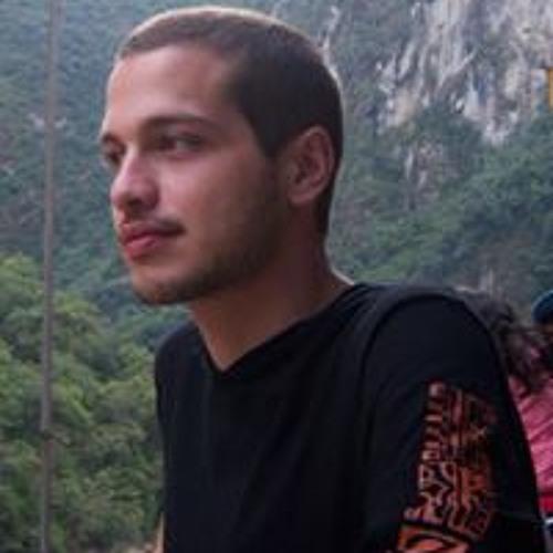 Christos Ant's avatar