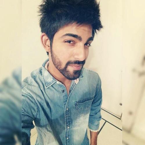 Ajay Gahlot's avatar