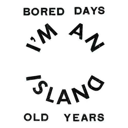Im an Island