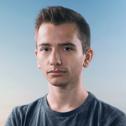 Rene Marco's avatar