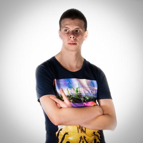 Jason Rais's avatar