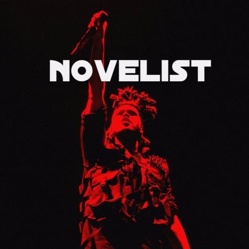 Novelist's avatar