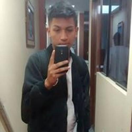 Kevin Olaya Caro's avatar