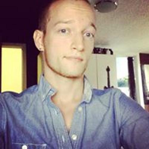 Anthony Mertens's avatar