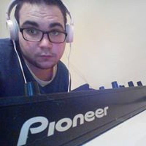 Luis Manchon Jimenez's avatar