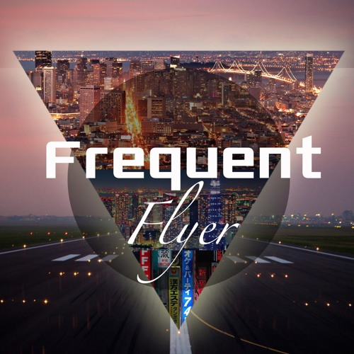 Frequent  Flyer's avatar