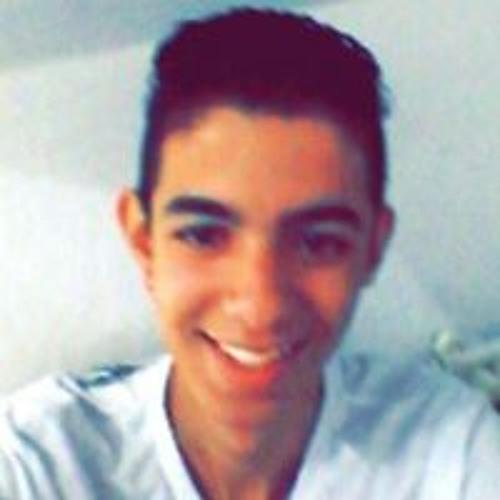 Lucas Alexandre De Souza's avatar