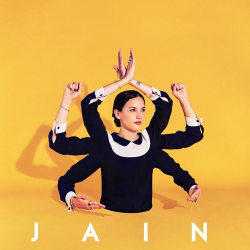 JAIN MUSIC's avatar