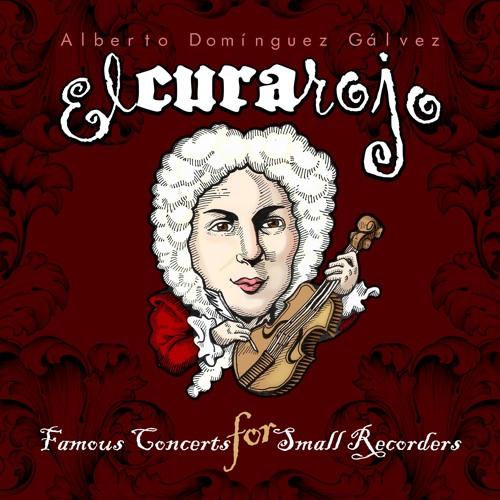 Elcurarojo's avatar