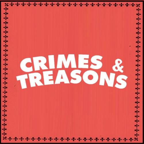 Crimes & Treasons's avatar