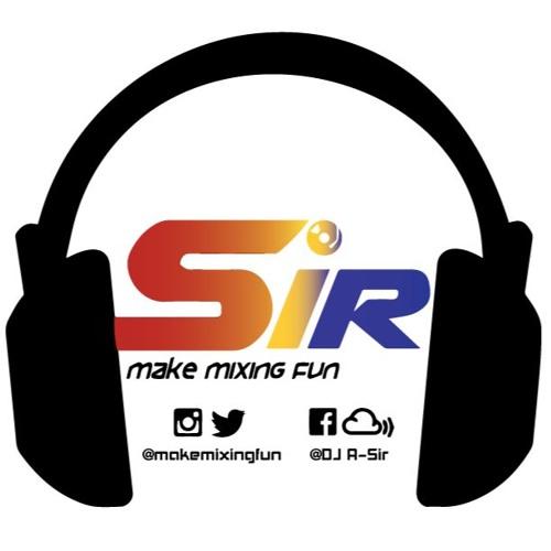DJ A-Sir's avatar