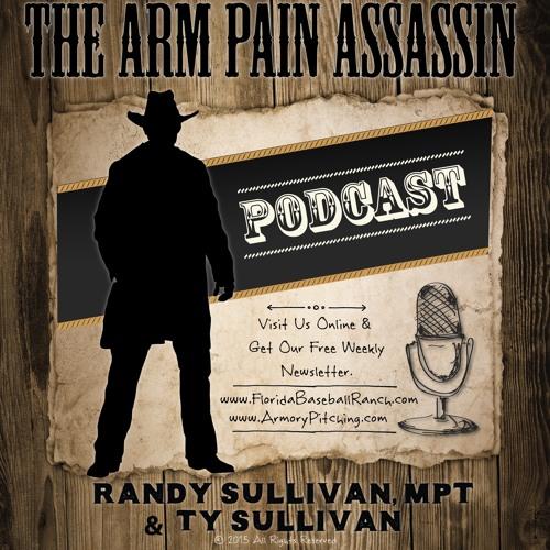 The Arm Pain Assassin's avatar