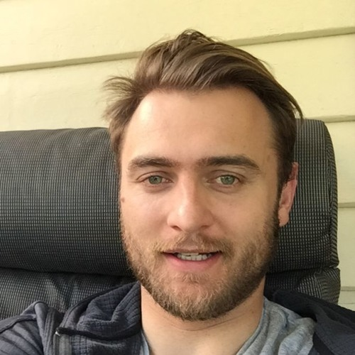 Paul Myjavec's avatar