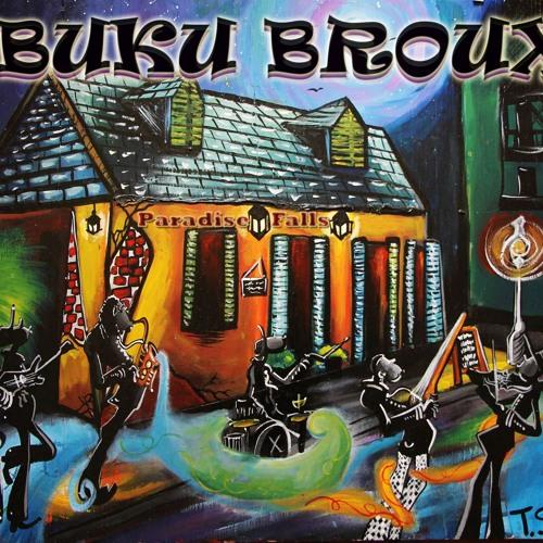 Buku Broux's avatar