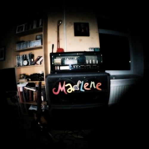 Madlene's avatar