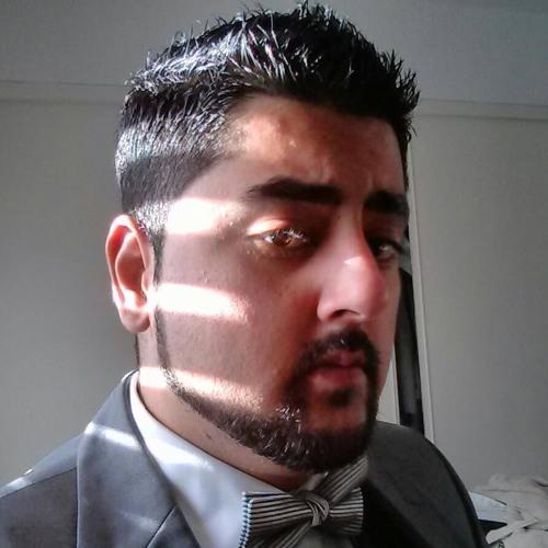 Amar Saini's avatar
