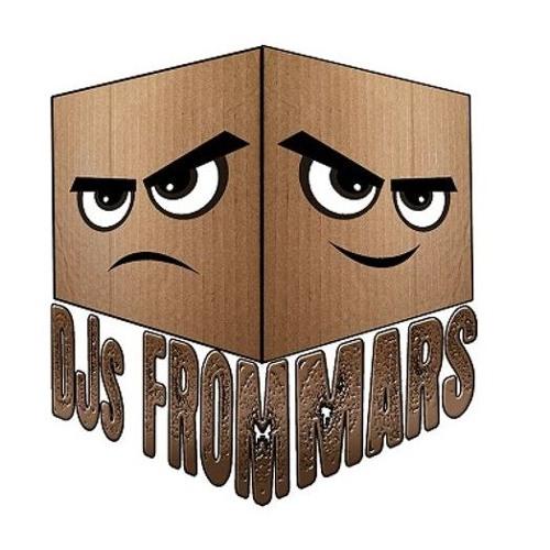 Djs From Mars Podcast's avatar