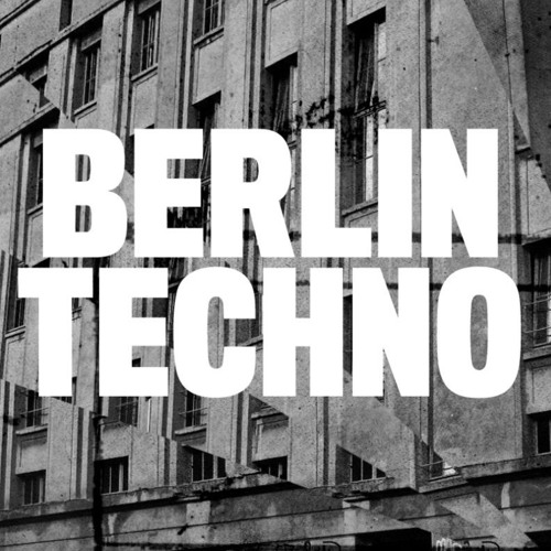 Paris- Berlin Techno's avatar