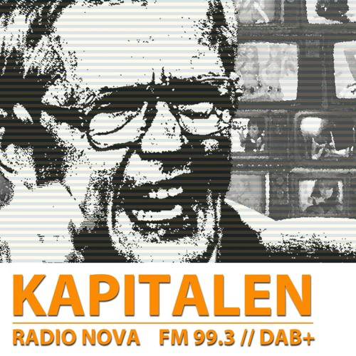 Kapitalen - Radio Nova's avatar