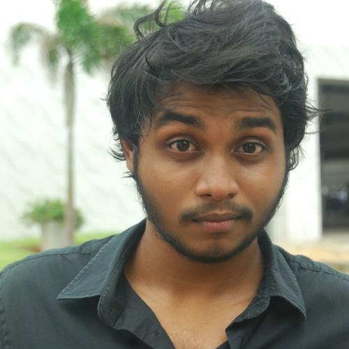 Maahil Mohamed's avatar