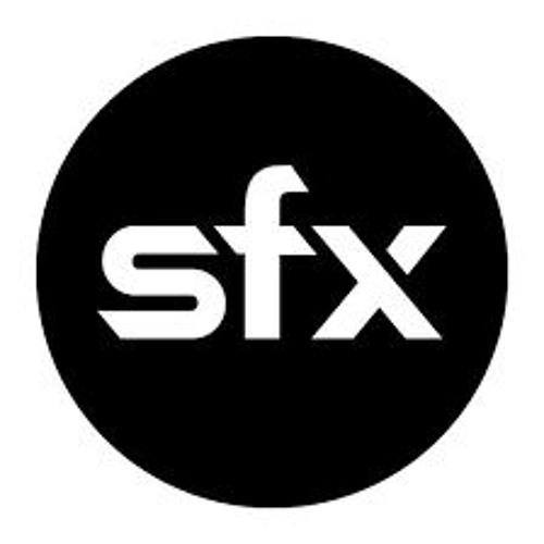 Mark SFX's avatar