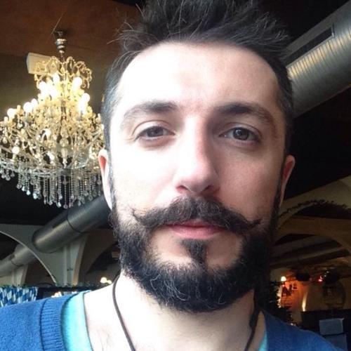 Archil Kavtaradze's avatar