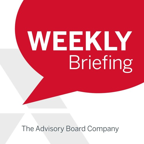 The Weekly Briefing