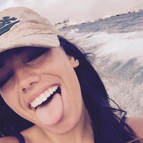 Brittney Lynn Pino's avatar