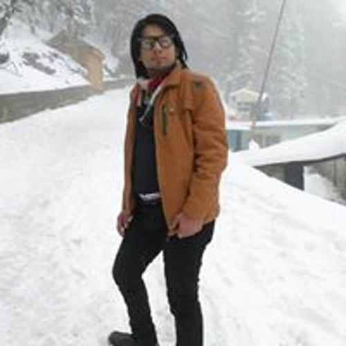 Rana Moiz's avatar