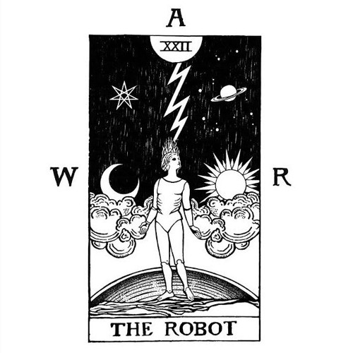 WE ARE ROBOTS!'s avatar