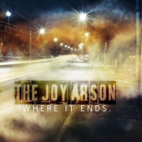 The Joy Arson's avatar