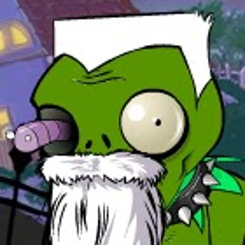Adrian Castro's avatar
