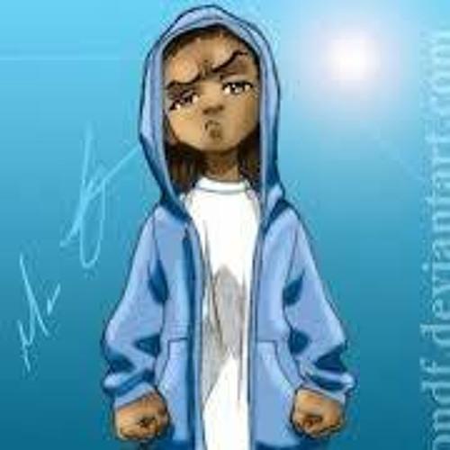 Darius Harris's avatar
