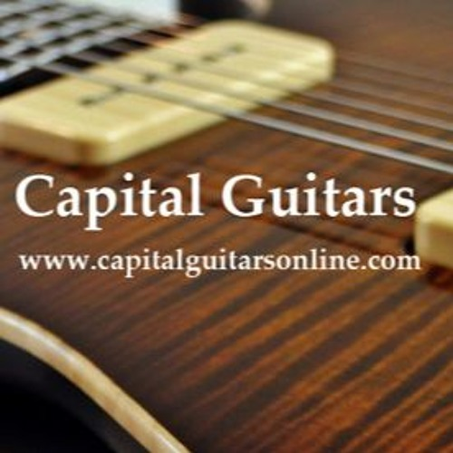 Capital Guitars's avatar