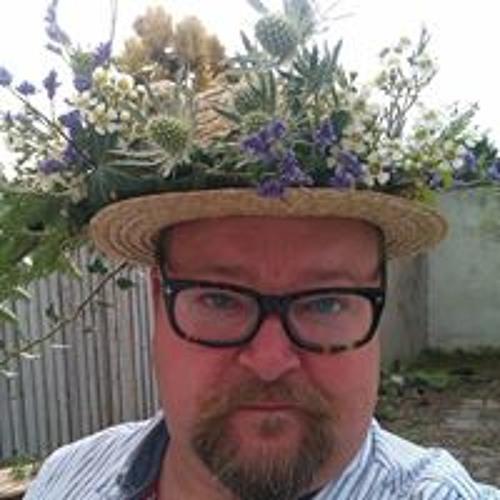 Jonathan Gibson's avatar
