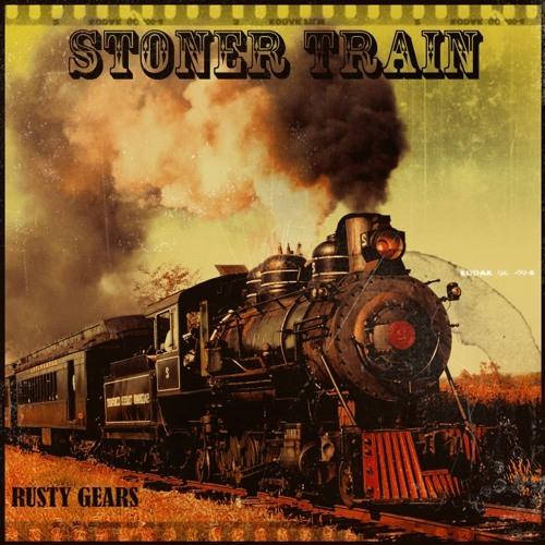 STONER TRAIN's avatar