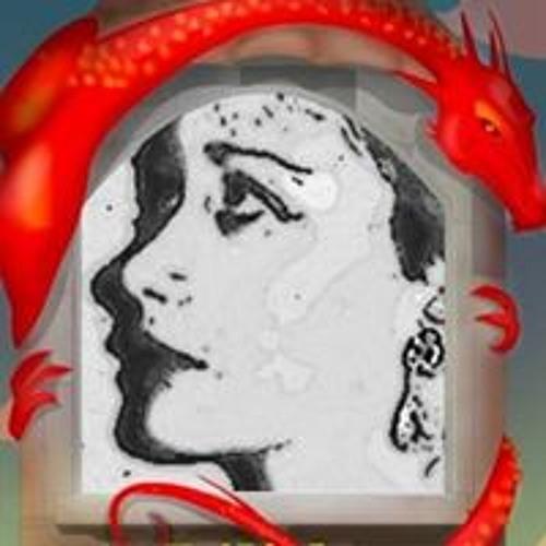 Lackersteen Patricia's avatar