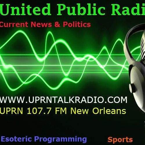 United Public Radio's avatar