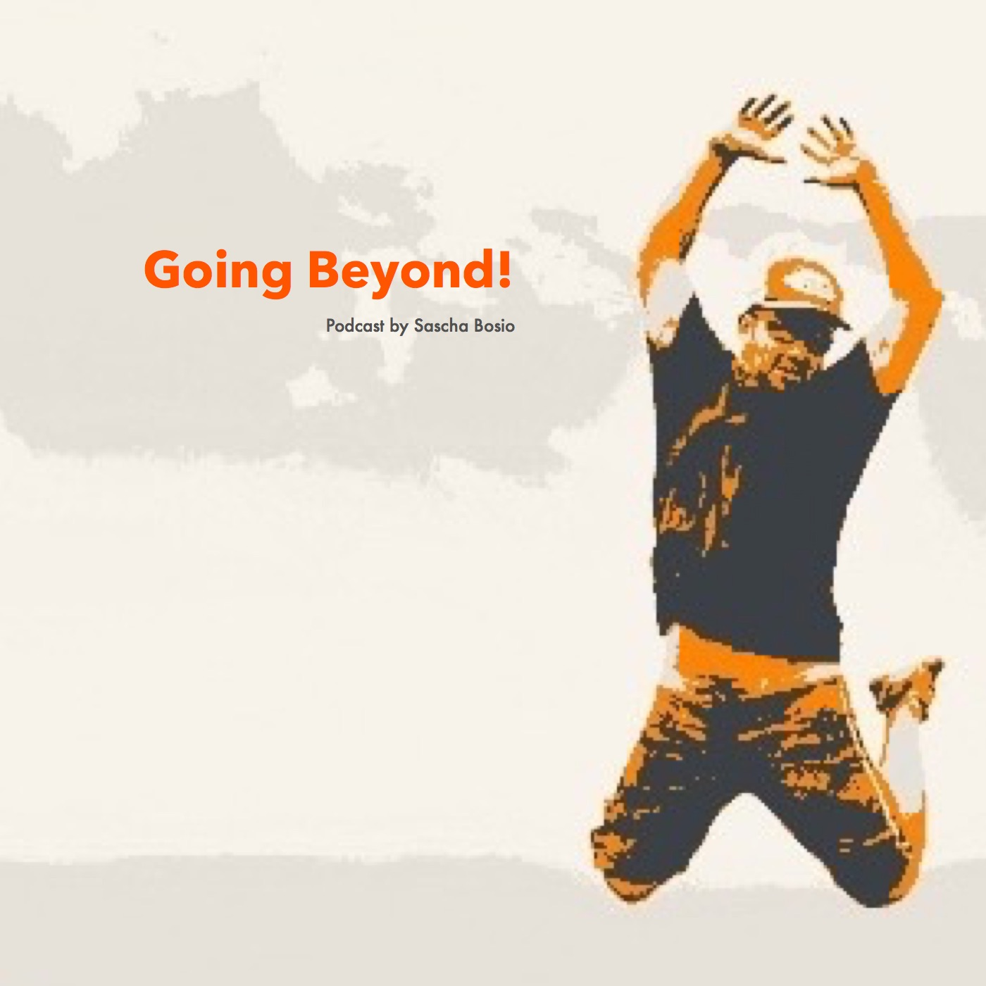 Going Beyond!