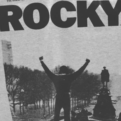 Rocky Campbell's avatar