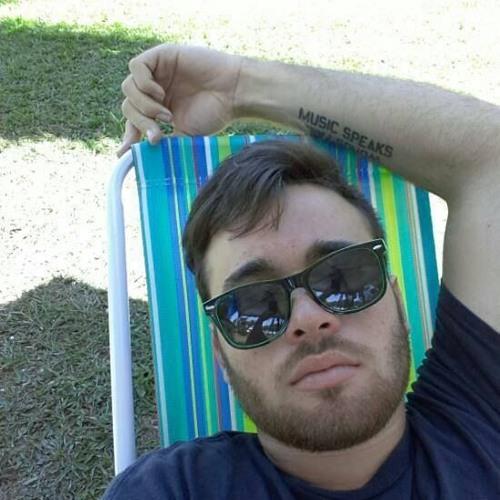 Bernardo Pedro Nadal's avatar