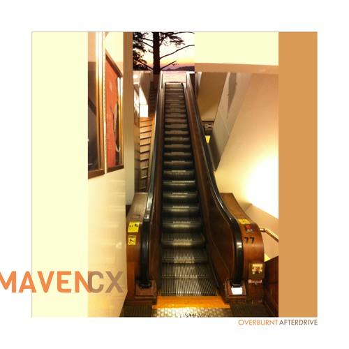 Maven CX's avatar