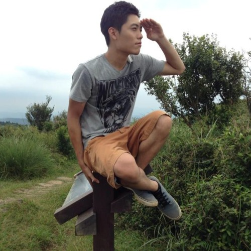 Jing Xiang Zhang's avatar